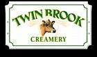 Twin Brook Creamery's Company logo
