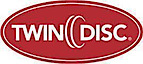 Twin Disc's Company logo