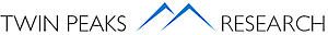 Twin Peaks Research's Company logo
