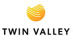 Twin Valley's Company logo
