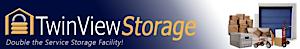 Twin View Storage's Company logo