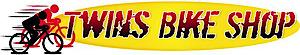 Twins Bike Shop's Company logo