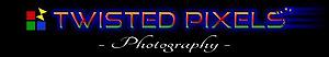 Twisted Pixels Photography's Company logo
