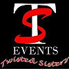 Twisted Sisters Events's Company logo