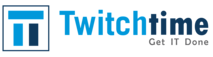 Twitchtime 's Company logo
