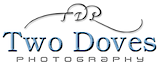 Two Doves Photography's Company logo
