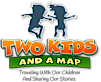 Two Kids And A Map's Company logo
