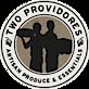 Two Providores's Company logo