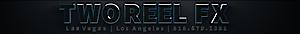 Two Reel Fx's Company logo