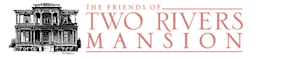 Two Rivers Mansion's Company logo
