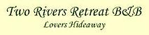 Two Rivers Retreat's Company logo