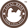Two Sister's Eggs's Company logo