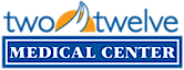 Two Twelve Medical Center's Company logo