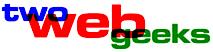 Two Web Geeks's Company logo