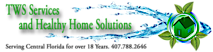 Tws Services And Healthy Home Solutions's Company logo