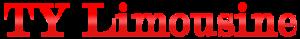 Ty Limousine's Company logo