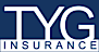 The Langley Agency's Competitor - TYG Insurance Agency logo
