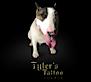 Tyler's Tattoo's Company logo