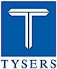 Tysers's Company logo