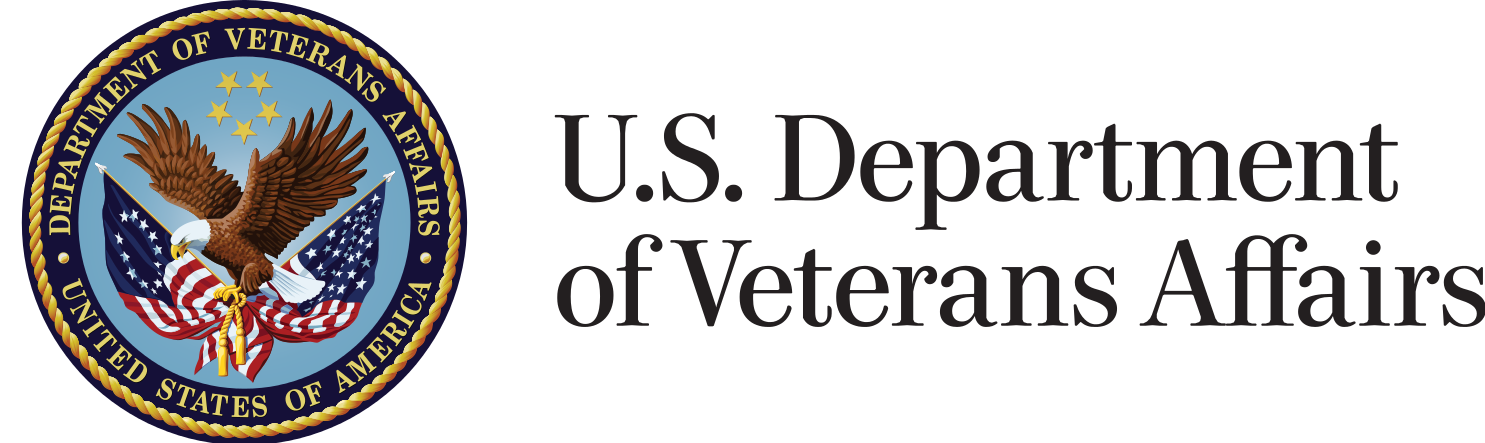Image result for Veterans Administration logo