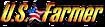 U.S. Farmer Logo