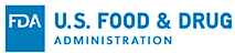U.S. Food and Drug Administration's Company logo
