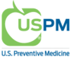 U.S. Preventive Medicine's Company logo