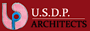U.s.d.p Architects's Company logo