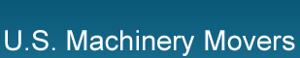 U S Machinery Movers's Company logo