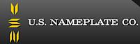 U.S. Nameplate Company's Company logo