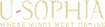 Where Do They Live's Competitor - U-sophia logo