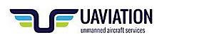 Uaviation's Company logo