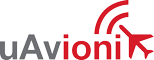 uAvionix's Company logo