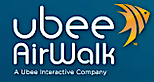 UbeeAirWalk's Company logo