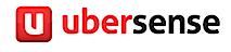 Ubersense's Company logo