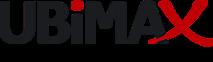 Ubimax's Company logo