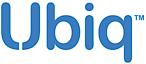 Ubiq's Company logo