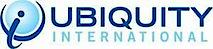 Ubiquity International's Company logo