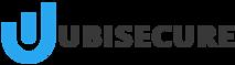 Ubisecure's Company logo