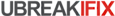 Ihospital's Competitor - uBreakiFix Franchising Co. logo