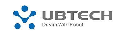Image result for UBtech logo
