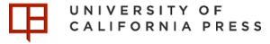 UC Press Foundation's Company logo