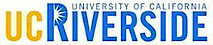 The University of California, Riverside's Company logo