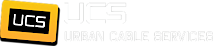 Ucs Urban Cable Services's Company logo
