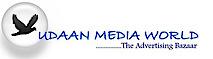 Udaan Media World's Company logo