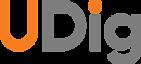 UDig's Company logo