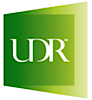 UDR's Company logo