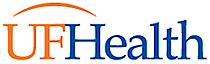University of Florida Health's Company logo