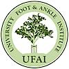UFAI's Company logo