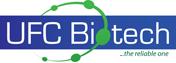 Ufc Biotech's Company logo